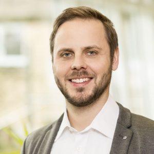 Prof. Dr. Florian Schatz