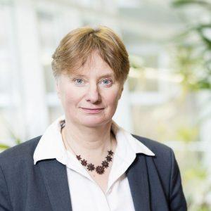 Prof. Dr. Franziska Bönte