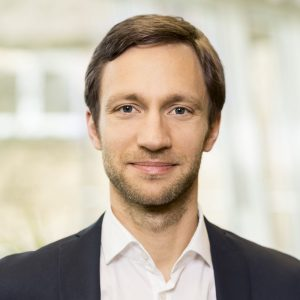 Prof. Dr. Jan-Paul Lüdtke